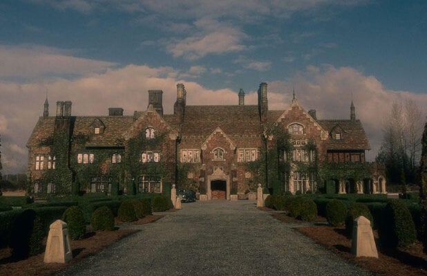 'Haunting of Bly Manor' House Gets Real Zillow Listing With Creepy Easter Eggs