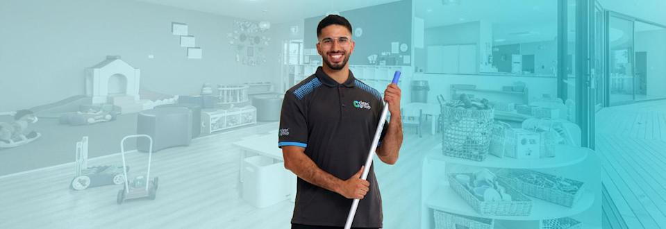 Chidcare Cleaning