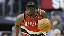 <p>Darius Miles jumped to the NBA straight from high school and, while he never lived up to the team's expectations, he was a relatively productive player, averaging just over 10 points per game for his career. There was a point where teams were more optimistic about Miles. Thinking he could be a major piece of their franchise for years to come, the Trailblazers re-signed Miles to a six-year, $48 million deal. It appeared to be pretty good in the early going.</p> <p>Alas, it was not to be. Miles suffered a serious knee injury that destroyed any of his remaining potential and essentially ended his career. He missed three out of every four games he signed for with the six-year contract.</p> <p><small>Image Credits: Lisa Blumenfeld / Getty Images</small></p>