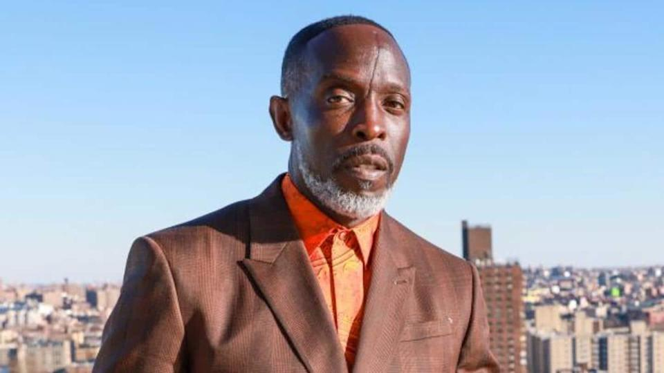 Emmy-nominated actor Michael K Williams found dead in NYC apartment