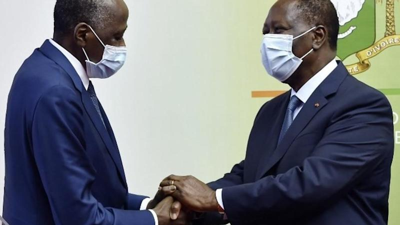 Cote d'Ivoire election preparations in chaos following death of prime minister