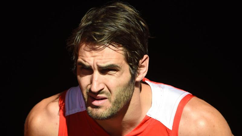 Midfielder Josh Kennedy will captain Sydney from next year as the AFL club's co-captains stood down.