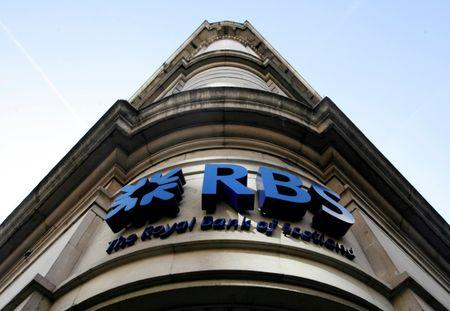 RBS agrees £3.6bn settlement with U.S. over mortgage probe