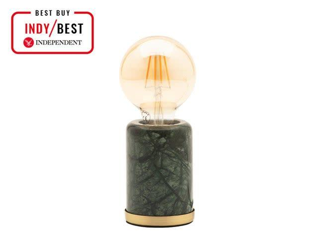 Add this lamp to your bedside table for real cosy vibesRomano