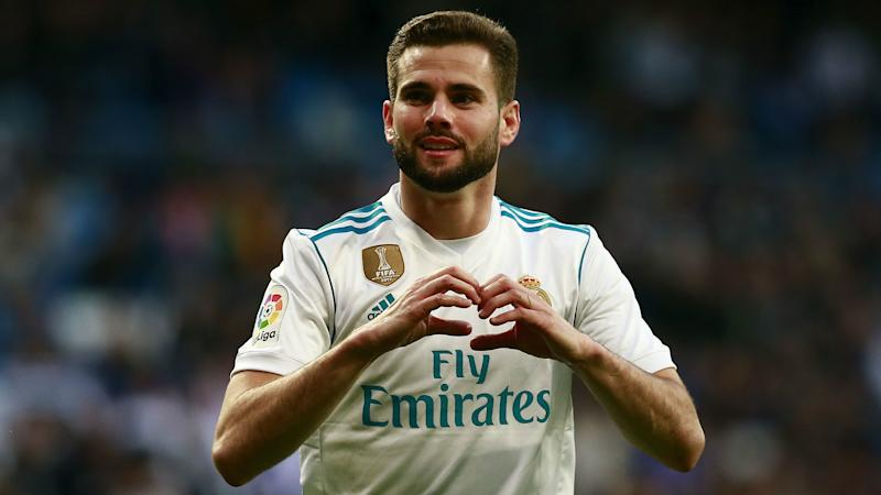 Madrid duo Nacho and Casemiro to return from injury in time for Club World Cup