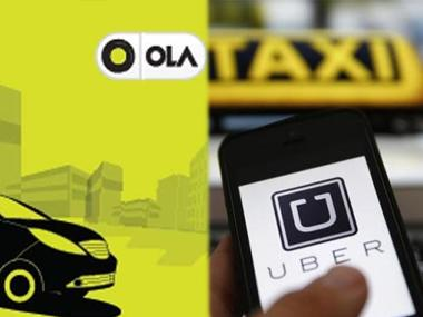 Competition Commission of India rejects technological price-fixing allegations against Uber and Ola