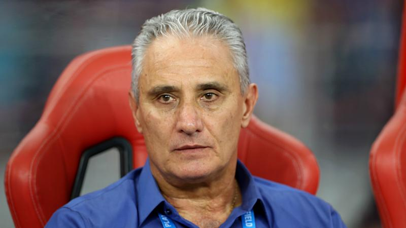 Tite ekes positives out of Brazil's draw against Nigeria
