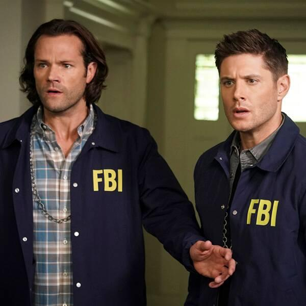 'Supernatural' Trailer: First Look At Final Episodes Of The CW Series