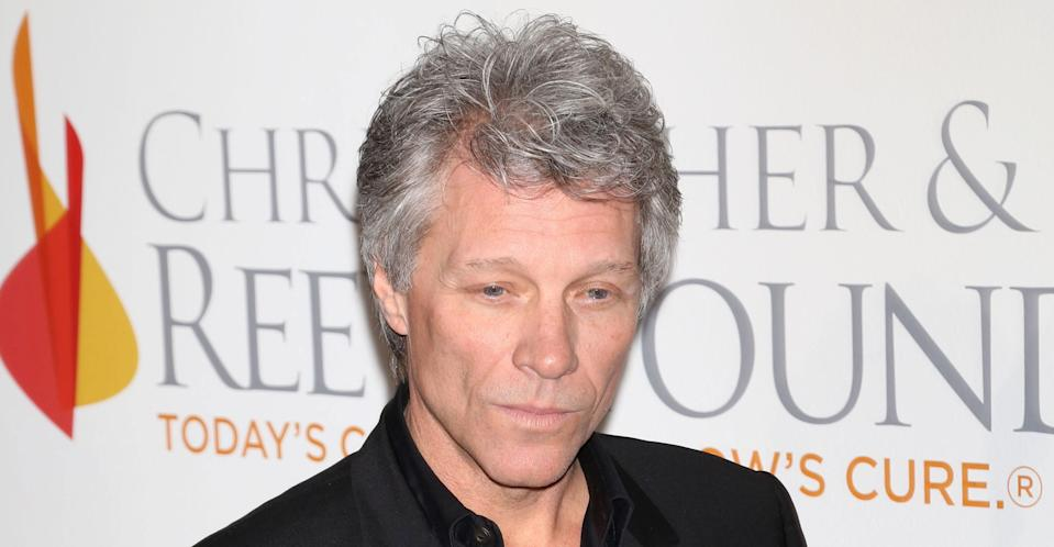 Bon Jovi doesn't mince his words when it comes to the Kardashians, Real Housewives. (PA Images)