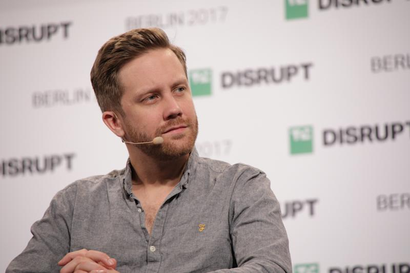 In Conversation with Tom Blomfield (Monzo)
