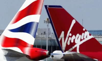 Virgin Atlantic Takes On BA With Delta Deal