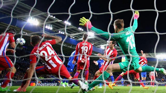 <p>Even by Leicester's incredible standards of upsetting the odds, needing three goals in one half to defeat one of the best defensive teams in Europe was a long shot. </p> <br><p>They gave it everything in the second half, scoring once and but for a couple of Atletico blocks they could have given the Spanish side a real scare. The spirited second half performance where - Leicester had 17 shots - was a fitting end to the fairytale adventure. </p>