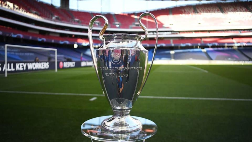 Champions League | David Ramos/Getty Images