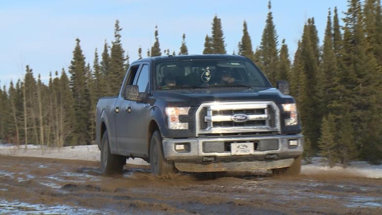 'It's brutal': South coast Labrador sounds off on leg of Trans-Labrador Highway