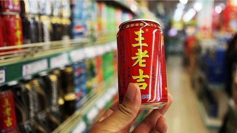 Chinese experts refuse to back claim that Wong Lo Kat herbal tea increases life expectancy