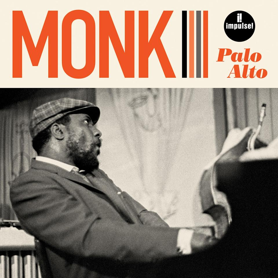 Thelonious Monk concert