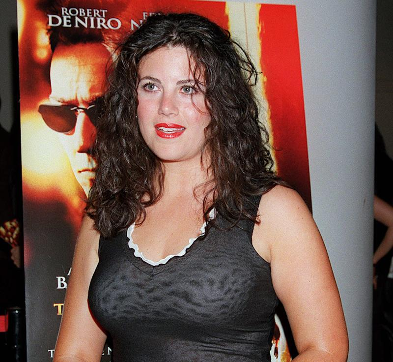 Lewinsky speaking up for people trashed online