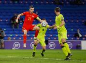 World Cup Qualifiers Europe - Group E - Wales v Czech Republic