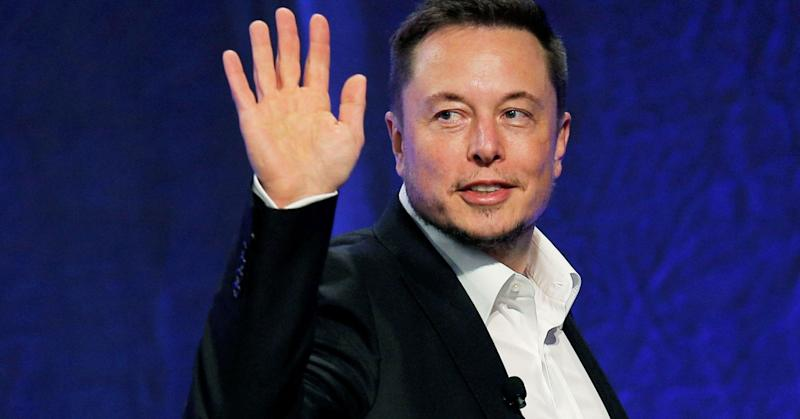 Elon Musk just bought another $25 million in Tesla stock