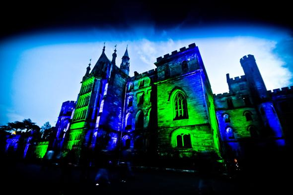 win a stay at alton towers this halloween