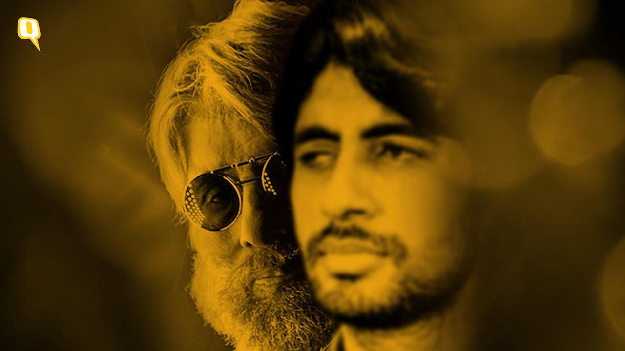 <p>Check this out to see how have things changed in India, while Amitabh Bachchan has remained a steady constant. </p>