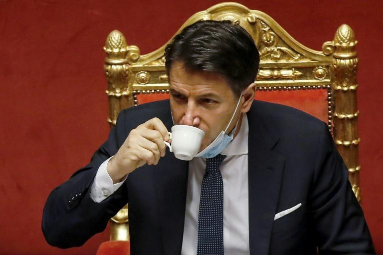 Former Prime Minister Giuseppe Conte has been tapped to take over and revive the party, but his nomination has been blocked by in-fighting