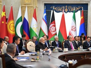 SCO far from becoming India-Russia-China triangle, though it leaves New Delhi's ties with US in awkward spot