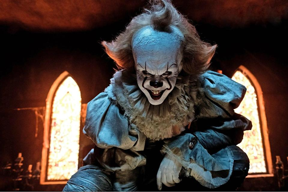 It: Chapter Two footage revealed at CinemaCon, with Jessica Chastain going up against Pennywise