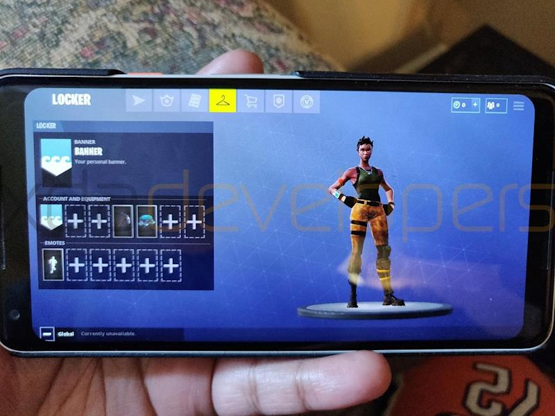 - lg fortnite download