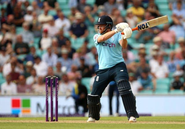 Jonny Bairstow will hope to provide the spark for Welsh Fire