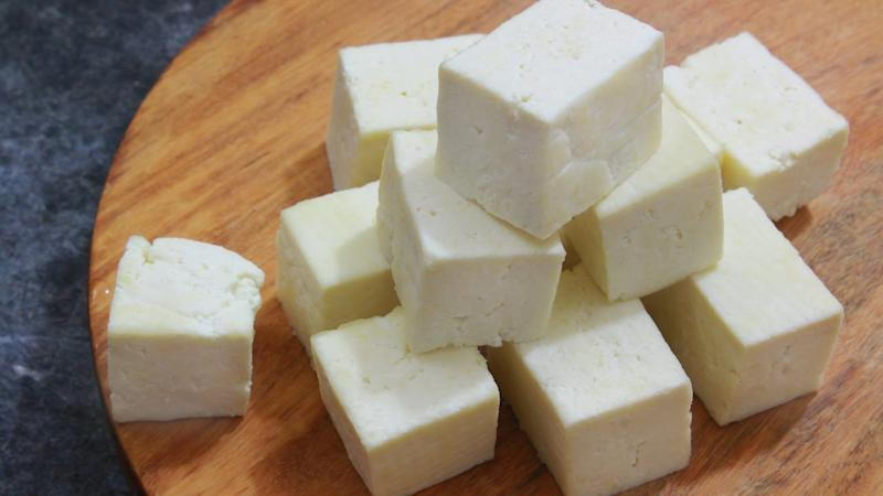 Palghar: 2,300 kg of 'Adulterated' Paneer Seized in Vasai During Raids on Two Dairies