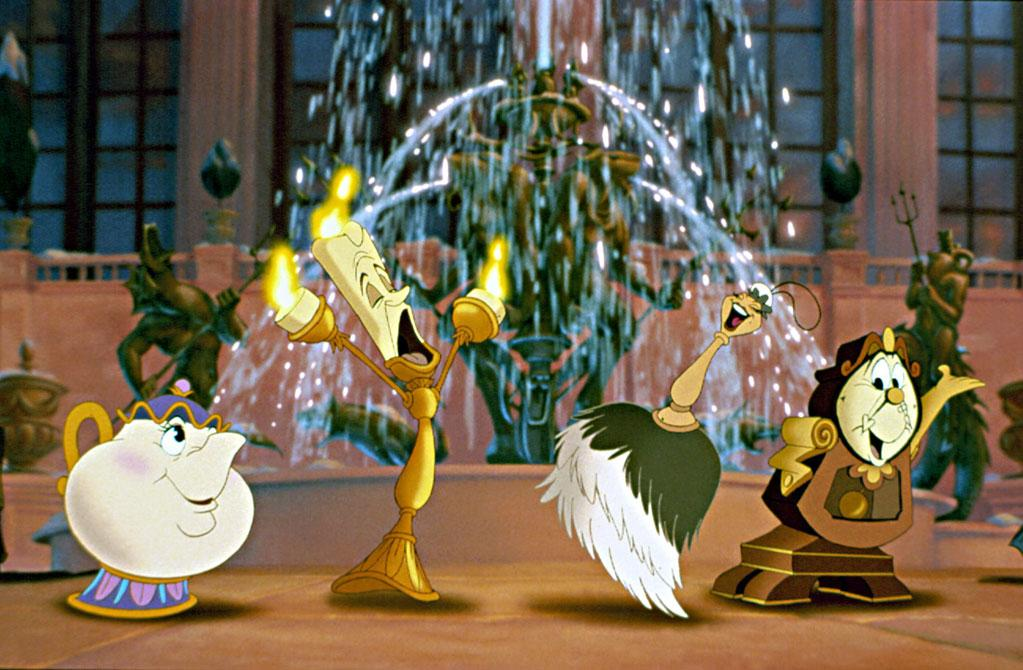 "It turns out that the third time was the charm for this charming tale. That's how many efforts it took for Disney to get the production off the ground. Walt Disney first tried to develop the story in the '30s, hoping to build upon the success of ""Snow White and the Seven Dwarfs."" However, Walt was uninspired by the treatment which his development team had come up with. The second attempt came in the 50's, with the same result. Even the third attempt is more like the third-and-a-half attempt, as the original director, Richard Purdum, had to be replaced after his darker, nonmusical version failed to impress Disney chairman Jeffrey Katzenberg. Only after Purdum's departure did the actual parts fall into place."