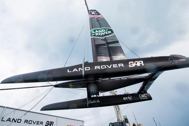 land rover bar americas cup yacht race landroverbaramericascup lloyd images
