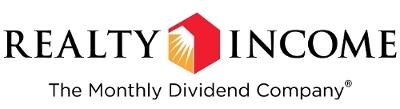 Realty Income Corporation - The Monthly Dividend Company.