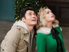 Last Christmas: Bittersweet romantic comedy