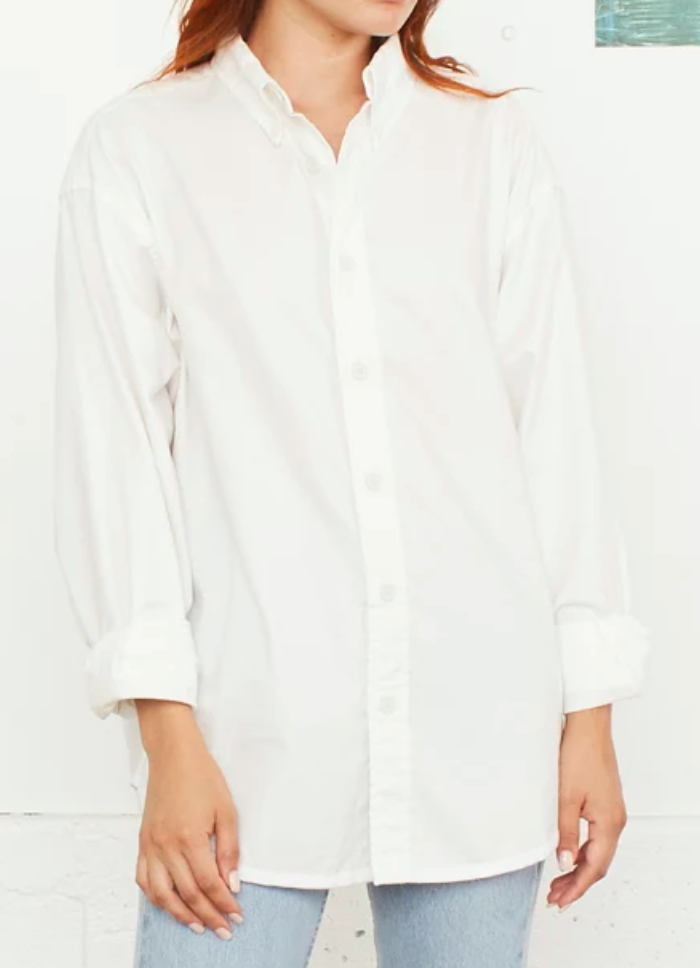 Entireworld Organic Cotton Giant Shirt