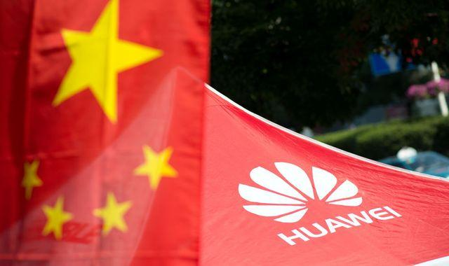 'Clear evidence of collusion' between Huawei and Beijing, claim MPs