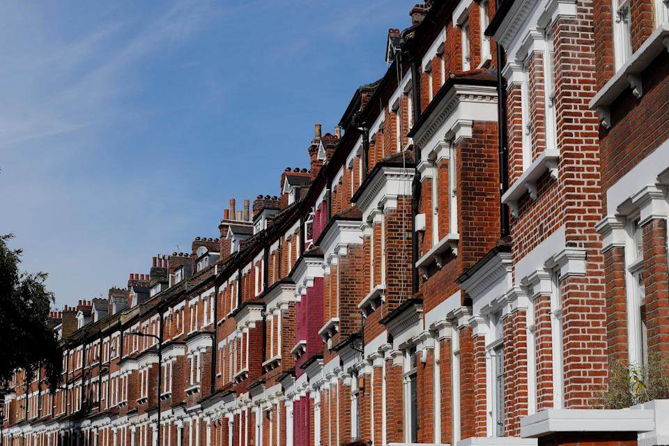Chancellor Philip Hammond outlined housing plans in Monday's budget Pic: Reuters