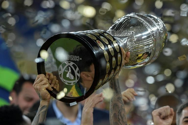 Already forced to delay the Copa America by a year, organizers are struggling to pull off the world's oldest running international football competition in a region still reeling from Covid-19