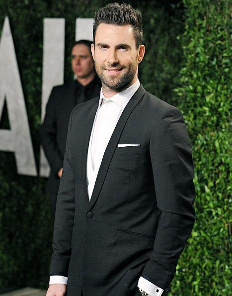 Adam Levine's Not Sure He Ever Wants to Marry