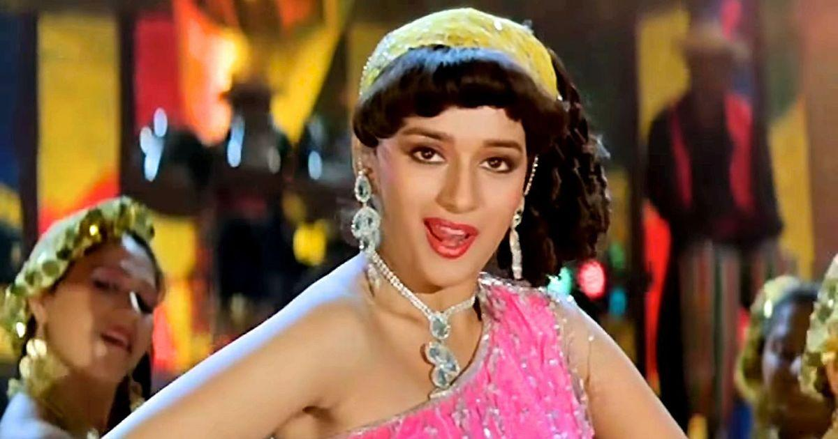 <p>After a handful of lukewarm movies, Madhuri made a path-breaking 'second debut' of sorts and this time she made the whole country shake a leg to the beats of <em>Ek – Do – Teen. Tezaab</em> went on to become a major success and much of it was attributed to Madhuri's youthful beauty and flawless acting that pulled the masses to cinema halls in rural as well as metro areas alike. Bollywood started to feel the Madhuri wave, and producers lined up at her gates with offers of <em>Ram Lakhan, Parinda, Tridev, </em>and <em>Dayawan.</em> </p>