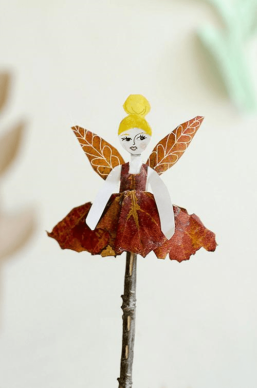 "<p>For a tween-friendly spin on puppets, these fairy leaf versions — which are made with real leaves — are as beautiful as they are unique.</p><p><em><a href=""http://www.willowday.net/2016/11/fairy-leaf-puppets/"" rel=""nofollow noopener"" target=""_blank"" data-ylk=""slk:Get the tutorial at Willowday »"" class=""link rapid-noclick-resp"">Get the tutorial at Willowday »</a></em></p>"