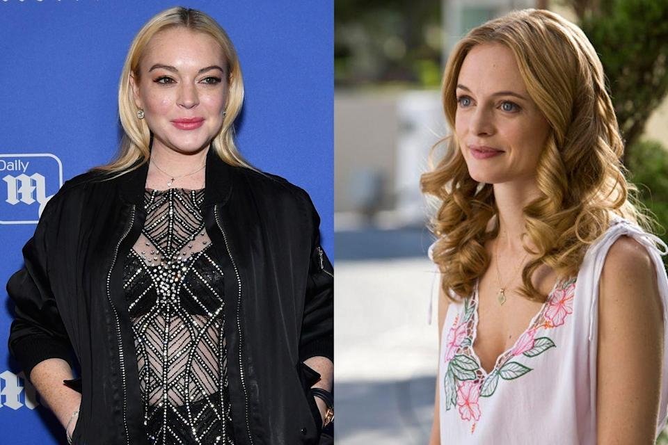"<p>In 2009, it was <a href=""https://www.usmagazine.com/entertainment/news/lindsay-lohan-turned-down-role-in-the-hangover-200987/"" rel=""nofollow noopener"" target=""_blank"" data-ylk=""slk:widely reported"" class=""link rapid-noclick-resp"">widely reported</a> that Lindsay Lohan had passed on the role of Jade the stripper in the original <em>The Hangover</em>, a part that ended up in Heather Graham's hands. Years later, director Todd Phillips refuted this, <a href=""https://www.hollywoodreporter.com/news/hangover-uncensored-oral-history-449046"" rel=""nofollow noopener"" target=""_blank"" data-ylk=""slk:telling the Hollywood Reporter"" class=""link rapid-noclick-resp"">telling the <em>Hollywood Reporter</em></a>, ""Honestly, it felt like she ended up being too young for what we were talking about. People love to attack her for everything, like: 'Ha, she didn't see how great <em>The Hangover </em>was going to be. She turned it down.' She didn't turn it down. She loved the script, actually. It really was an age thing.""</p>"