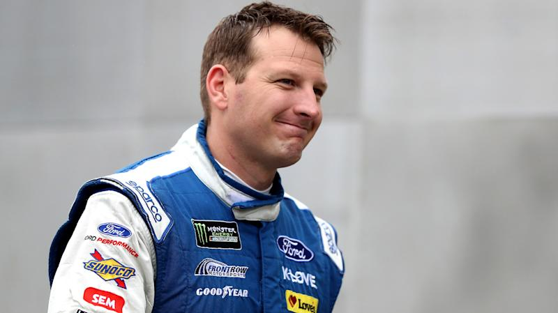 Draft Kings: Federated Auto Parts 400