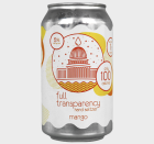 """<p>dcbrau.com</p><p><a class=""""link rapid-noclick-resp"""" href=""""http://dcbrau.com/product-category/hard-seltzer/"""" rel=""""nofollow noopener"""" target=""""_blank"""" data-ylk=""""slk:BUY IT HERE"""">BUY IT HERE</a></p><p>This DC brewery made its name concocting flavorful, often complex beers. Their pivot to hard seltzer demonstrates an emerging trend among smaller industry players, with this tropical infusion of flavors best demonstrating how craft ingenuity can elevate a beverage that's often derided for being too simple.</p><p><strong>Crushability:</strong> 4<strong><br>Craveability:</strong> 4<strong><br>Creativity:</strong> 4<br><strong>Overall: </strong>12<br><strong><br>Calories:</strong> 100<strong><br>Sugar:</strong> <span><br>ABV: 5% </span></p>"""