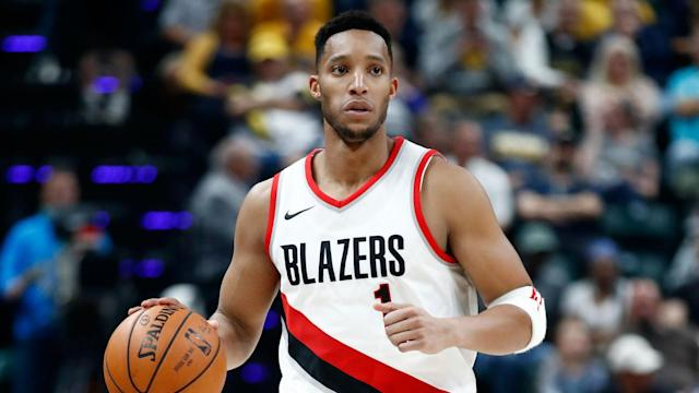 Evan Turner will miss Thursday's game against the New Orleans Pelicans after sustaining a toe injury on Tuesday.