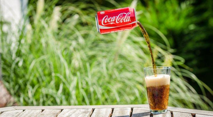 c24bb2ac962c New Age Beverages Stock Soars on Coca-Cola Takeover Rumors