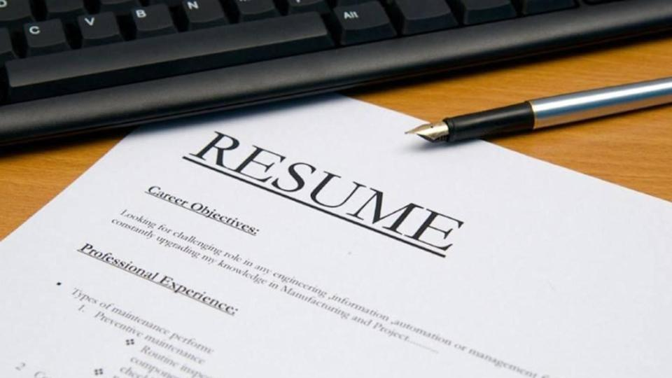6 top online services available for resume making in India