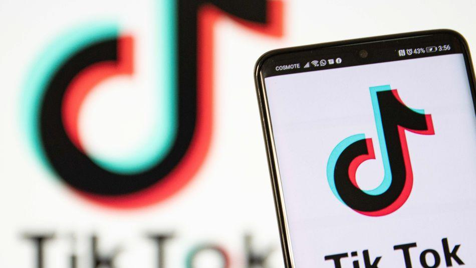 TikTok says it's not going anywhere after Trump promised a ban
