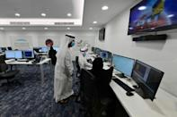 """Omran Sharaf, the mission's project manager at the Mohammed Bin Rashid Space Centre in Dubai, has said the """"Hope"""" probe will offer a special perspective on the elusive """"Red Planet"""""""